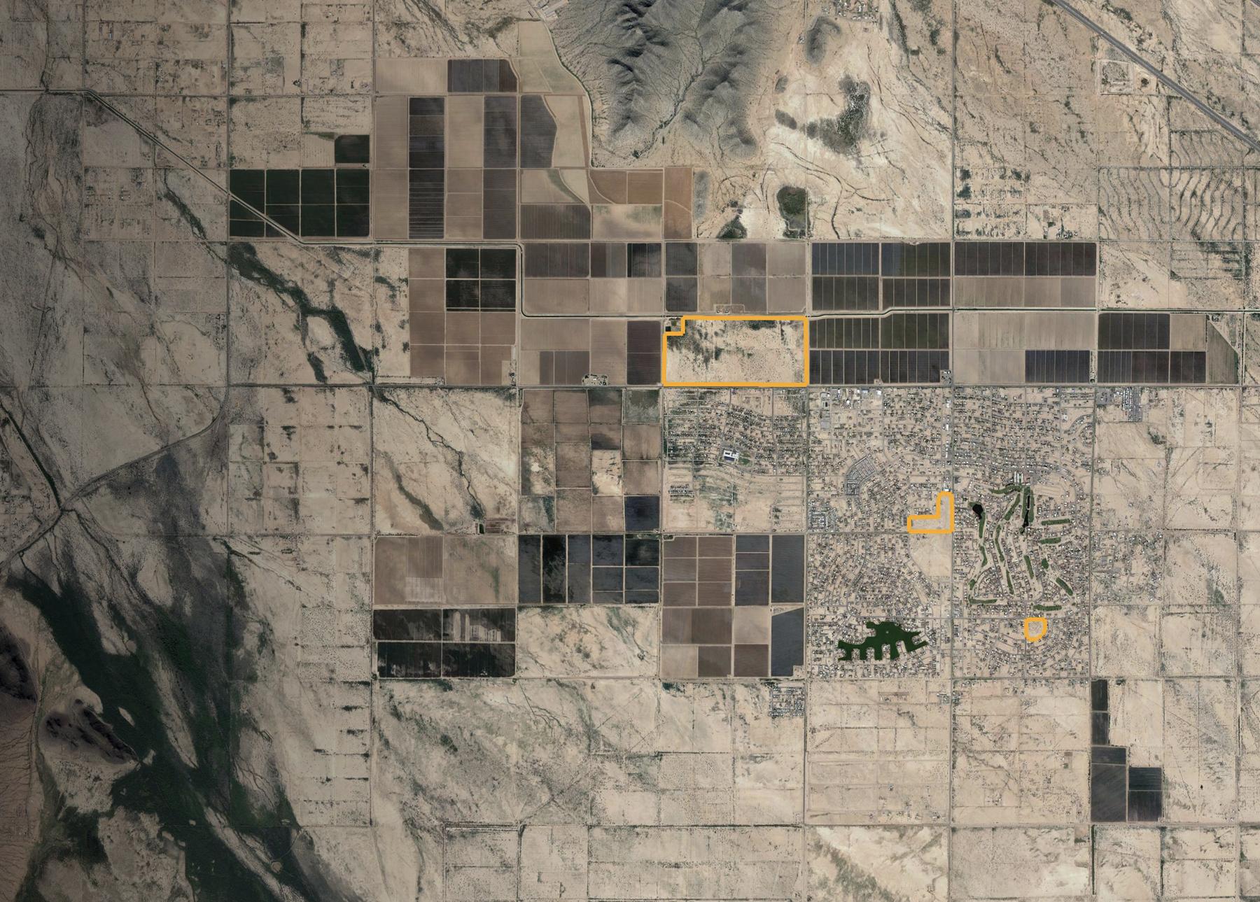 Arizona City Properties
