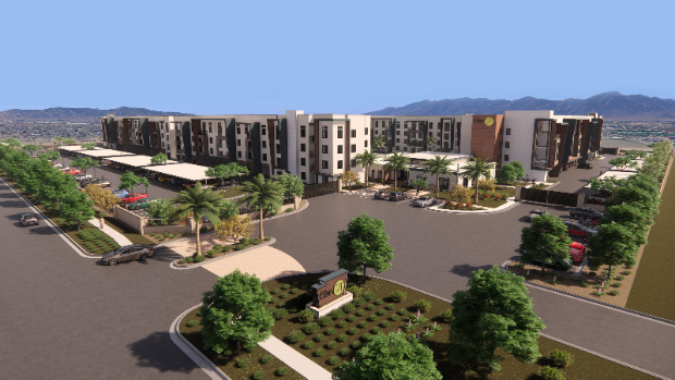 5 New Developments Coming to the West Valley